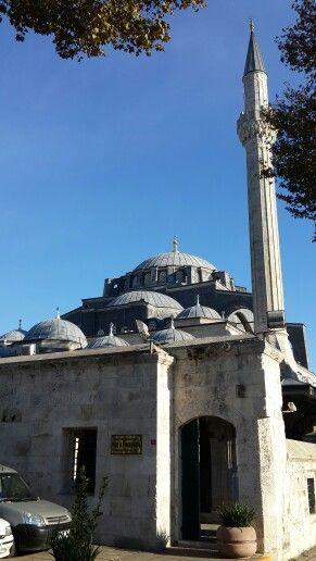 Kılıç Ali Paşa Camii, Tophane Beyoğlu