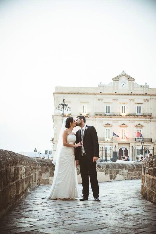 Wedding in Puglia - taranto Event planner & design: trepois.it Foto di Spiro Sanarica