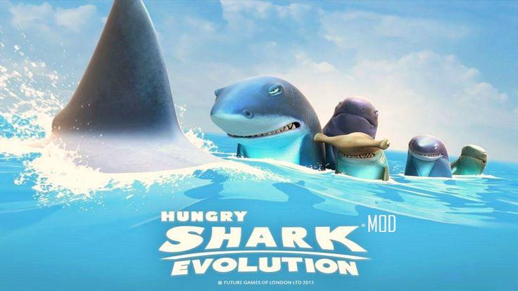 Descargar Hungry Shark Evolution v3.4.2 APK GEMAS & DINERO ILIMITADO - http://descargasfullapkandroid.com/2015/09/descargar-hungry-shark-evolution-v3-4-2-apk-gemas-dinero-ilimitado/