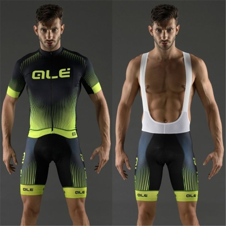 Breathable Ropa Ciclismo MTB Bike Clothing. Maillot Bicycle Wear Summer ALE Cycling Clothing Racing Cycling Jersey