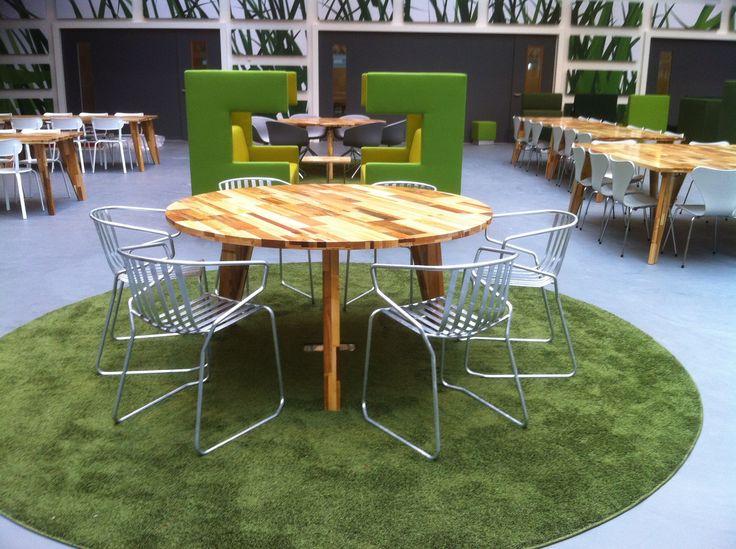 13 beste afbeeldingen over ronde tafels round tables for Ronde tafel diameter 160