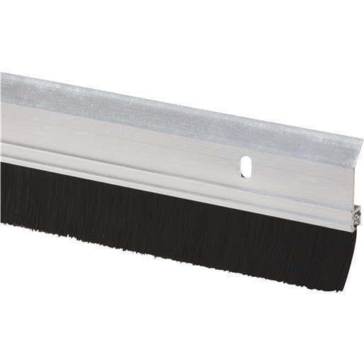 Best 25 door sweep ideas on pinterest weather stripping - Commercial door sweeps for exterior doors ...