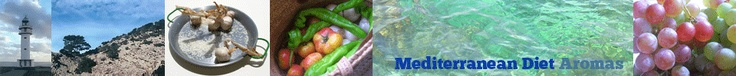 Mediterranean-Recipes - recipe categories, menu plans, shop guides, pantry, resources, etc.