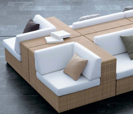JANUS Et Cie: High End Outdoor Furniture U2014 Store Profile