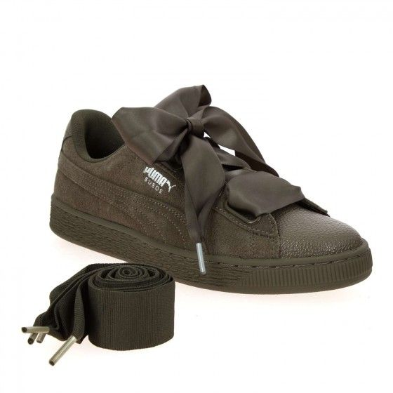 Baskets bungee cord PUMA HEART BUBBLE Bessec chaussures