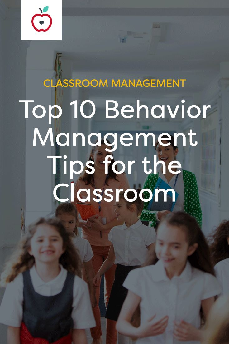 Enjoy our Top 10 collection of terrific behavior management tips and advice from experienced educators. We hope that every teacher, new teachers and veterans both, who spends his or her days making a difference in the life of a child will appreciate these choice bits of wisdom.