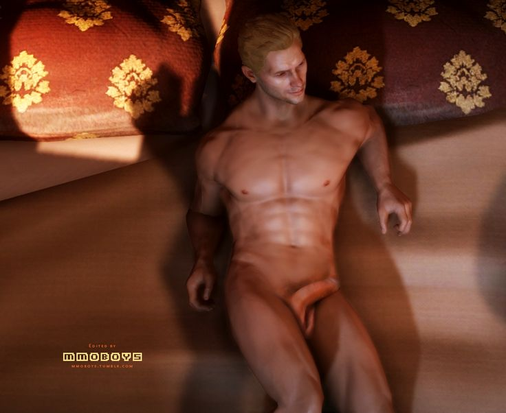 Dragon Age Inquisition: Cullen