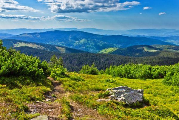 Groupon Travel - Karpacz: Wypoczynek z Wyżywieniem: Groupon Travel, Beautiful Mountains
