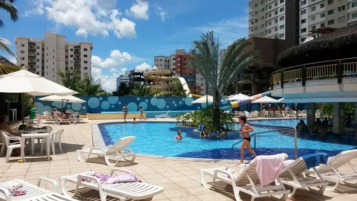 CALDAS NOVAS (Brasil-GO) - Clube Prive - Foto de Cristina Sueta