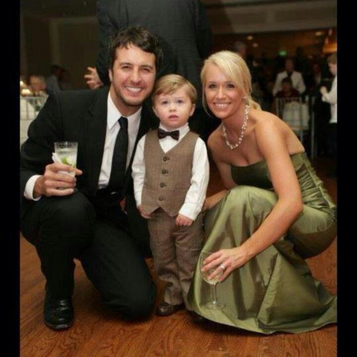 32 Best Images About Luke Bryan And His Wife On Pinterest