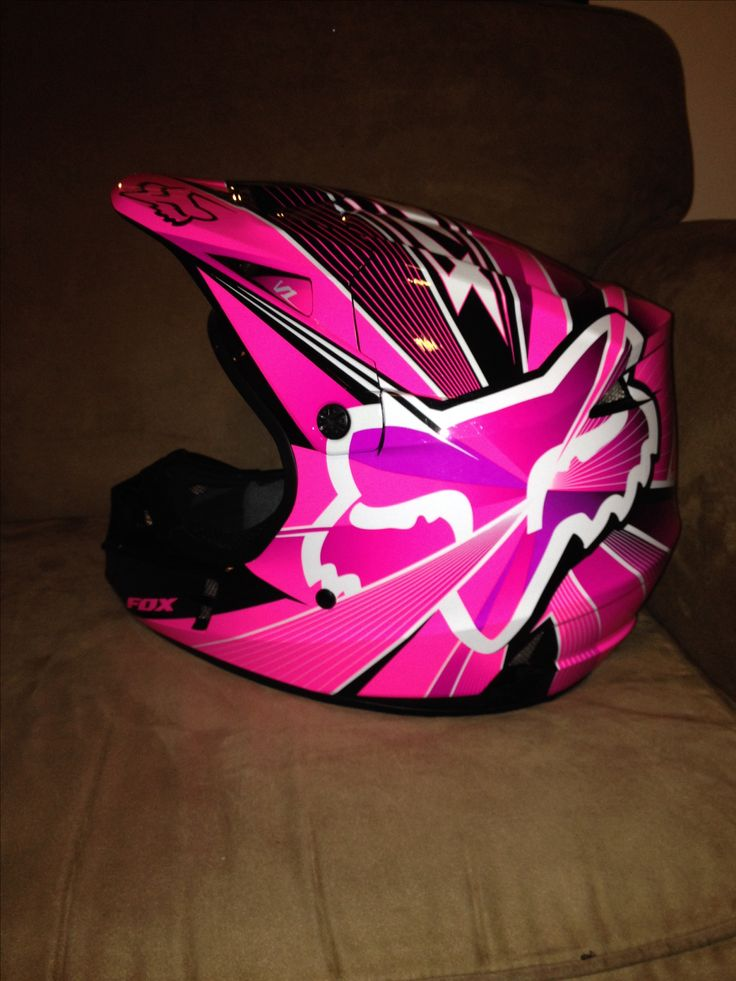 Love my helmet