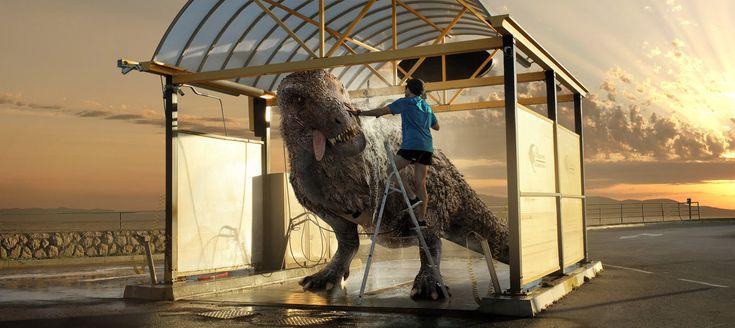 I've got a pet and you ain't gonna believe... by damir-g-martin.deviantart.com on @DeviantArt