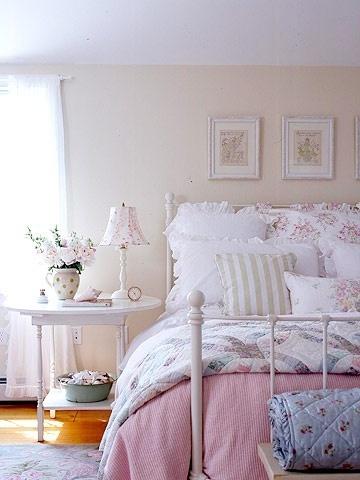 landelijke slaapkamer pinterest ~ lactate for ., Deco ideeën