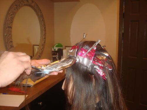 45 Best Images About Hair Foiling On Pinterest Hair