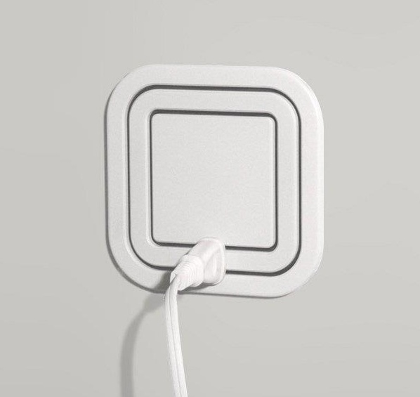 Node Electrical Outlet Via Great Ideas