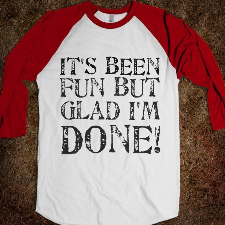 2014 senior t shirts | Senior 2014 - Humor has it - Skreened T-shirts, Organic Shirts ...