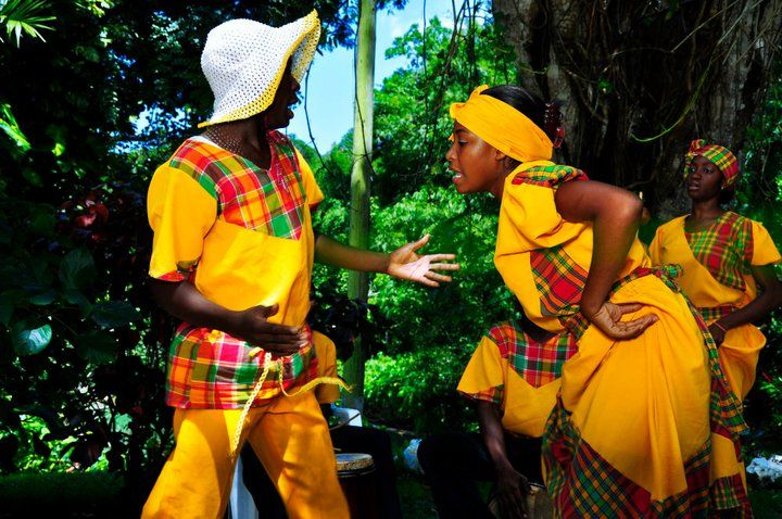 Jamaican culture and society essay