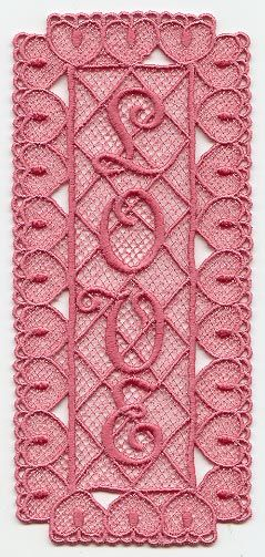 Machine Embroidery Designs at Embroidery Library! - Color Change - A6162