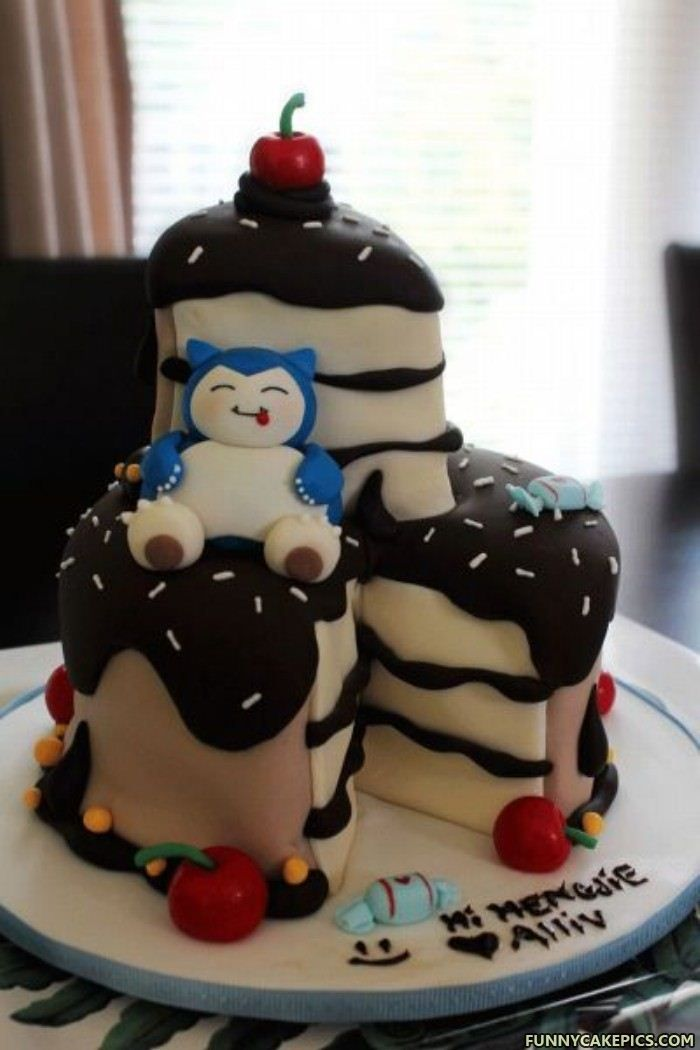 17 Best Ideas About Super Cool Cakes On Pinterest Happy