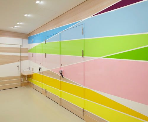 Clinical Research Center by emmanuelle moureaux architecture + design - Design Milk