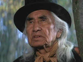 """I didn't surrender, but they took my horse and made him surrender."" 