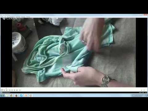 Конференция Авторская кукла и игрушка День 11 Татьяна Пискунова, Лора Палмер - YouTube