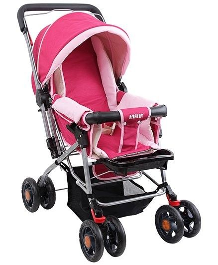 Buy baby pram online from Healthgenie at huge discount. Here you can find many types of baby stroller.