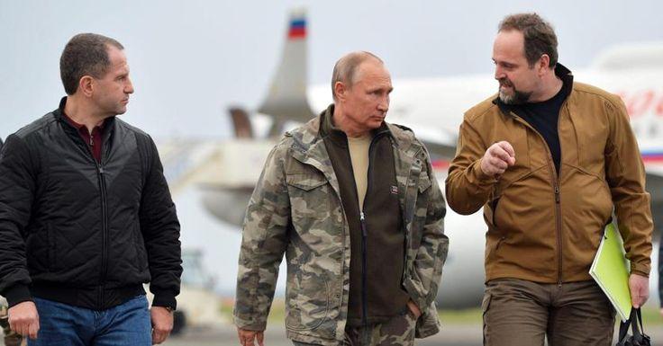 Siria rottura completa Usa-Russia. E Putin sfida Obama sul plutonio - Il Sole 24 Ore