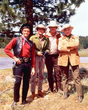 The adventures of Ben Cartwright and his sons as they run and defend their ranch while helping the surrounding community.Stars: Lorne Greene, Michael Landon, Dan Blocker.... Bonanza the TV Series is one of many great Classics inside Cinematix FREE mobile app! #Bonanza #classicTV #classicstars Get it here> https://itunes.apple.com/us/app/cinematix/id625114096?mt=8