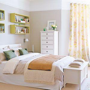 Organize the Bedroom