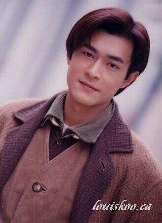 Louis Koo 古天樂