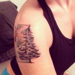 Here's 69 Oregon Tattoos You Should See