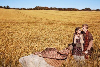 FD Persoonlijk fashion 'Nomads' Photography: Oof Verschuren
