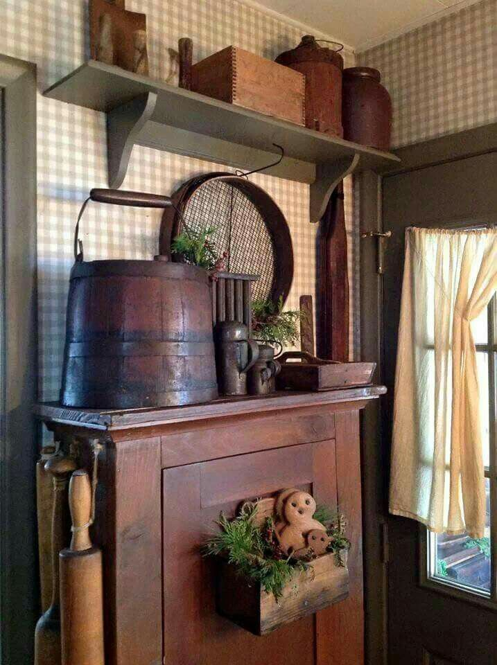 country primitive kitchen decor 819 best images about primitive room 6196