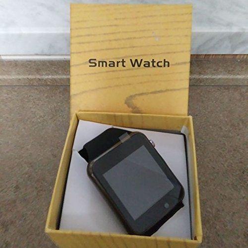 Kamera Mit Sim Karte.Smartwatch Bluetooth Malltek Smartwatch Mit Sim Karte Und
