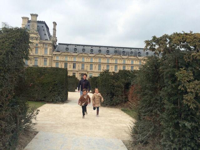 Paris con niños. Lugares imprescindibles para visitar