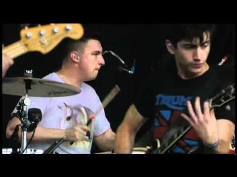 Arctic Monkeys at Lollapalooza 2011 (full show)