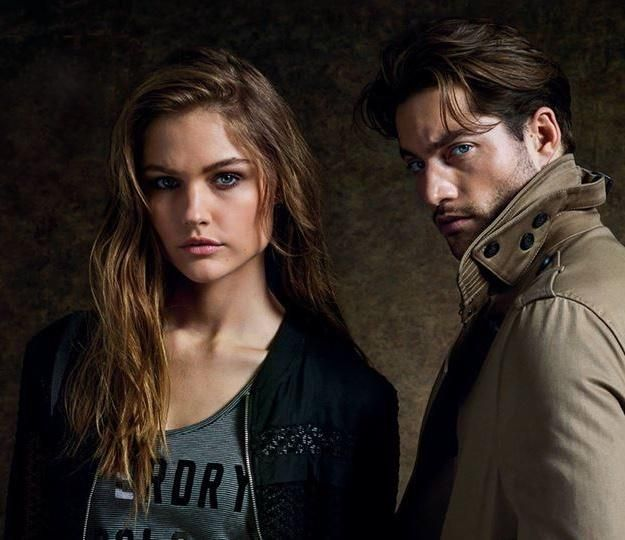 Superdry Sample Sale coming up in New York from @superdryglobal! #newyork #samplesale #fashion #diary #event #superdry
