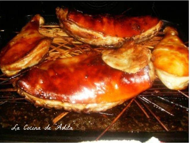 Cochinillo asado al estilo de Segovia - La Cocina de Adita
