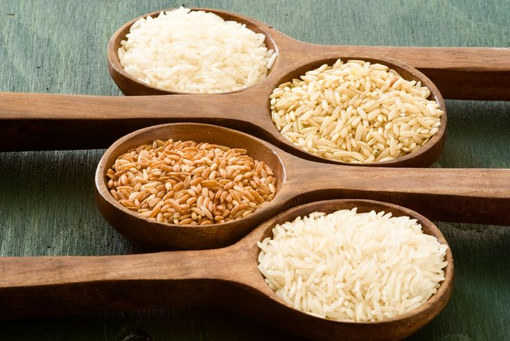 Rice Varieties for Every Cuisine