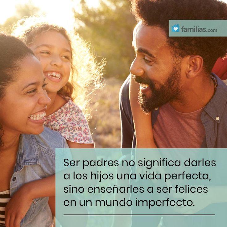 ¿Qué significa ser padre para ti? #amoamifamilia #matrimonio #sermamá #bebé …