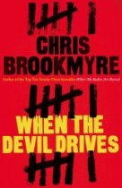 Christopher Brookmyre-When The Devil Drives [Kindle Edition] Hachette Digital. s the devil merely the name we give the worst in ourselves? Or is there an evil in this world older than society, a force that corrupts men and feeds off their sins?This is not a question that has ever much concerned private investigator Jasmine Sharp, but thatchanges when she is hired to find Tessa Garrion, a young woman who turns out to be not merely long lost, but vanished without trace.