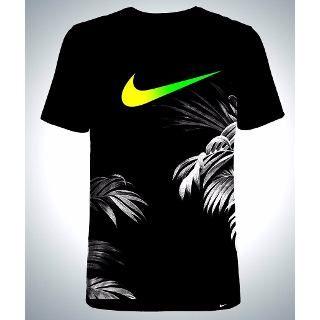 Franelas Nike, Jordan, adidas, Quiksilver Standar Fit Model - Bs. 229.999,99