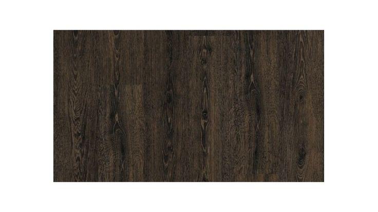 Akustik gulv Commercial Cinder Oak - fas 4 sider