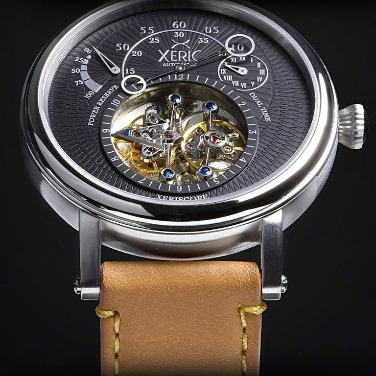 17 best images about xeric watches on pinterest patrick o 39 brian explosions and automatic watch On watches xeric