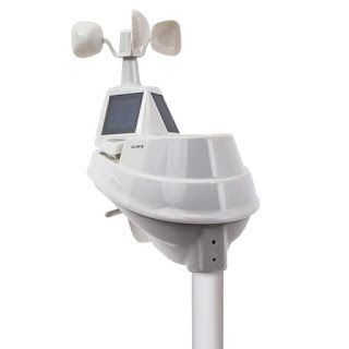 7 31 Acu-Rite Pro 5-in-1 Weather Station Lightning Detector Giveaway!! -