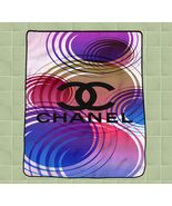 Chanel Abstrac vector new hot custom CUSTOM BLA... - $27.00 - $35.00