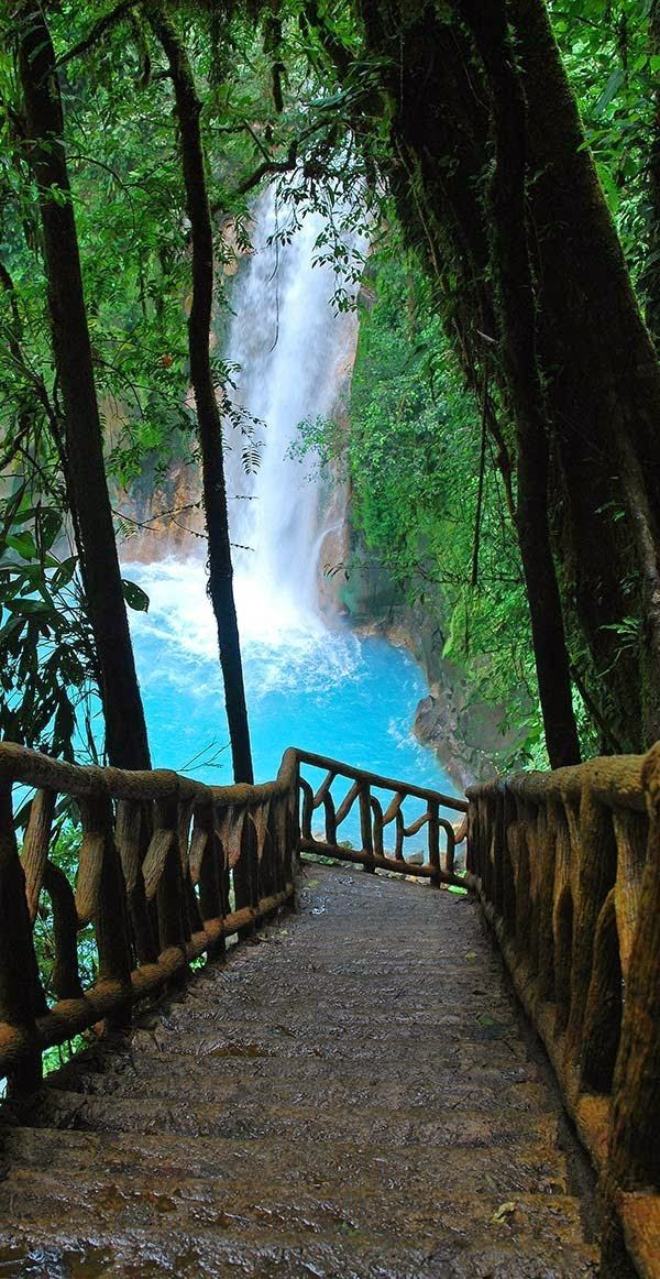 Costa Rica | Los 10 países más baratos y mejores para ir de mochilero