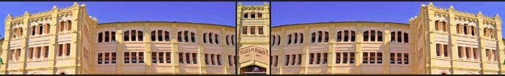 Toros en La Condomina: El Club de Pacheco, a Samuel Flores y Conde de la Maza