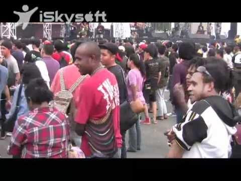 Dreadlocks - Indonesia Reggae Festival 2011 - http://music.ignitearts.org/reggae-music-videos/dreadlocks-indonesia-reggae-festival-2011-2/